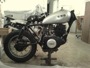 Yamaha SR 250 Scrambler_1.3