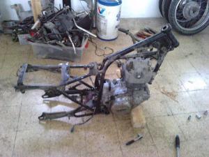 Yamaha SR 250 Scrambler_2.1