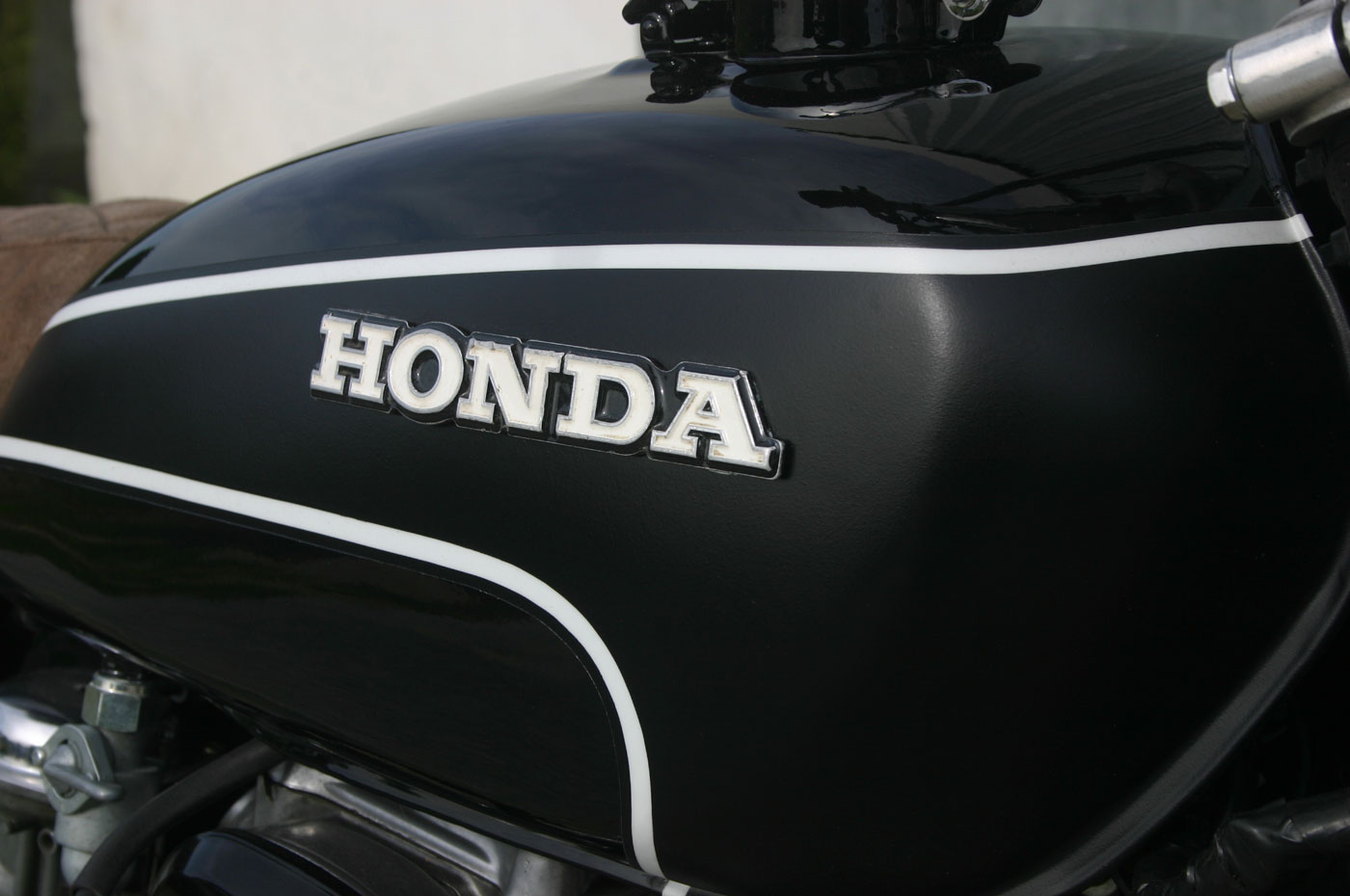 Honda_CL_350_Lab_9