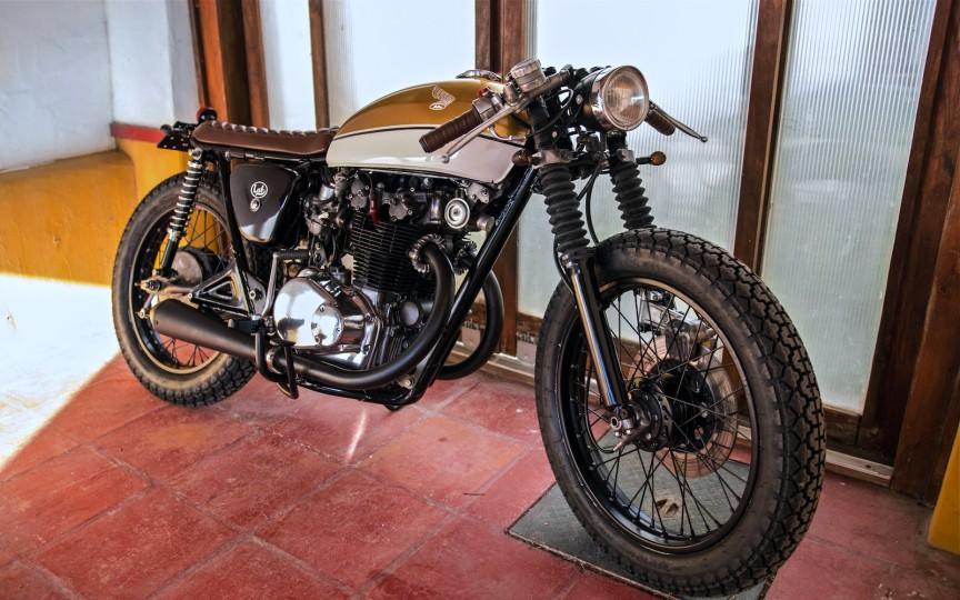 Honda CB 450 (3)
