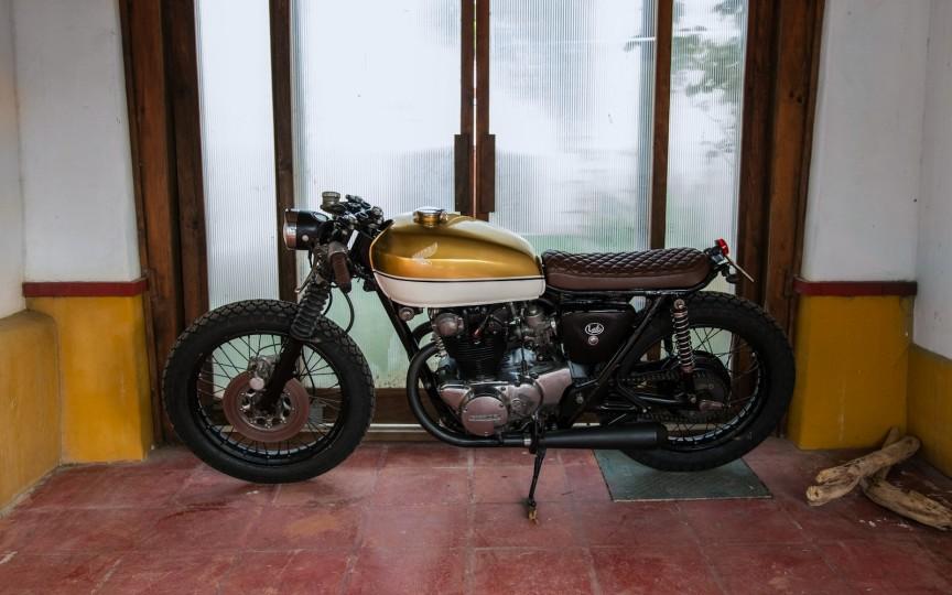 Honda CB 450 (4)