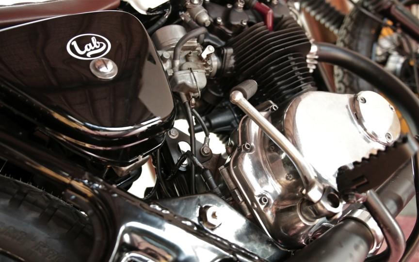 Honda CB 450 (9)