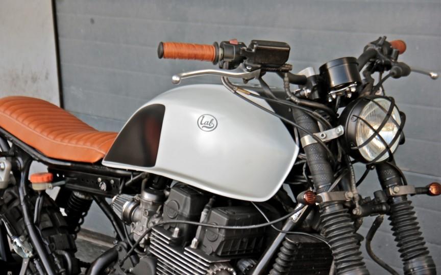 Honda CB750 (4)