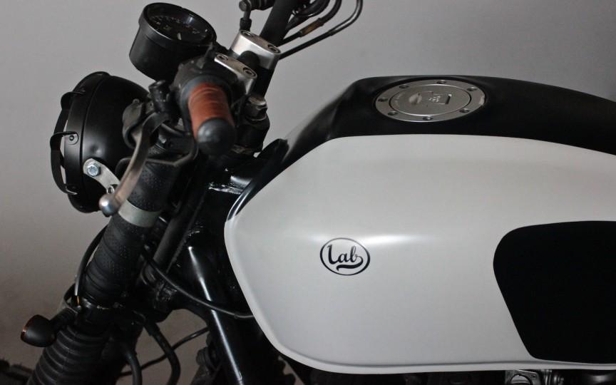 Honda CB750 (5)