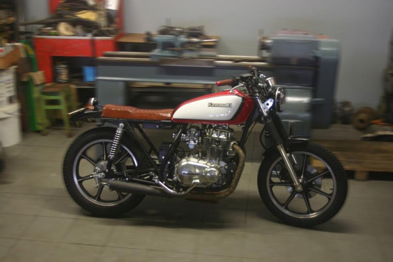 Kawasaki Z 440 (1)