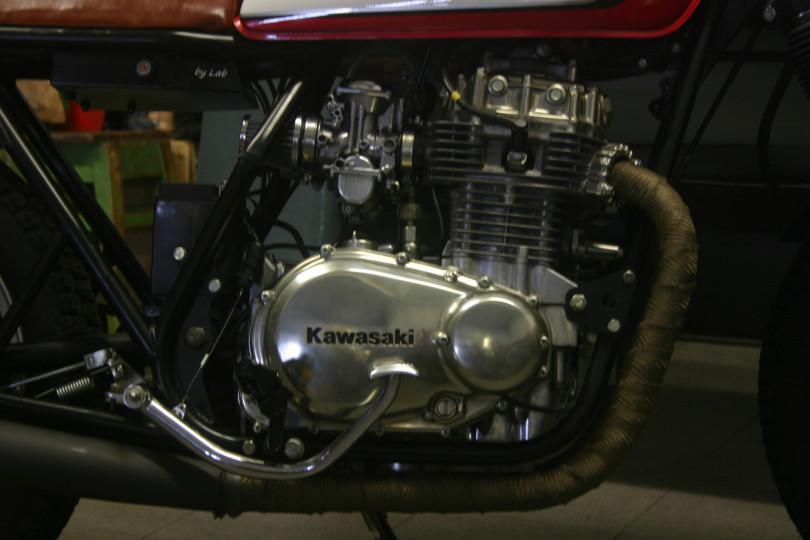 Kawasaki Z 440 (8)