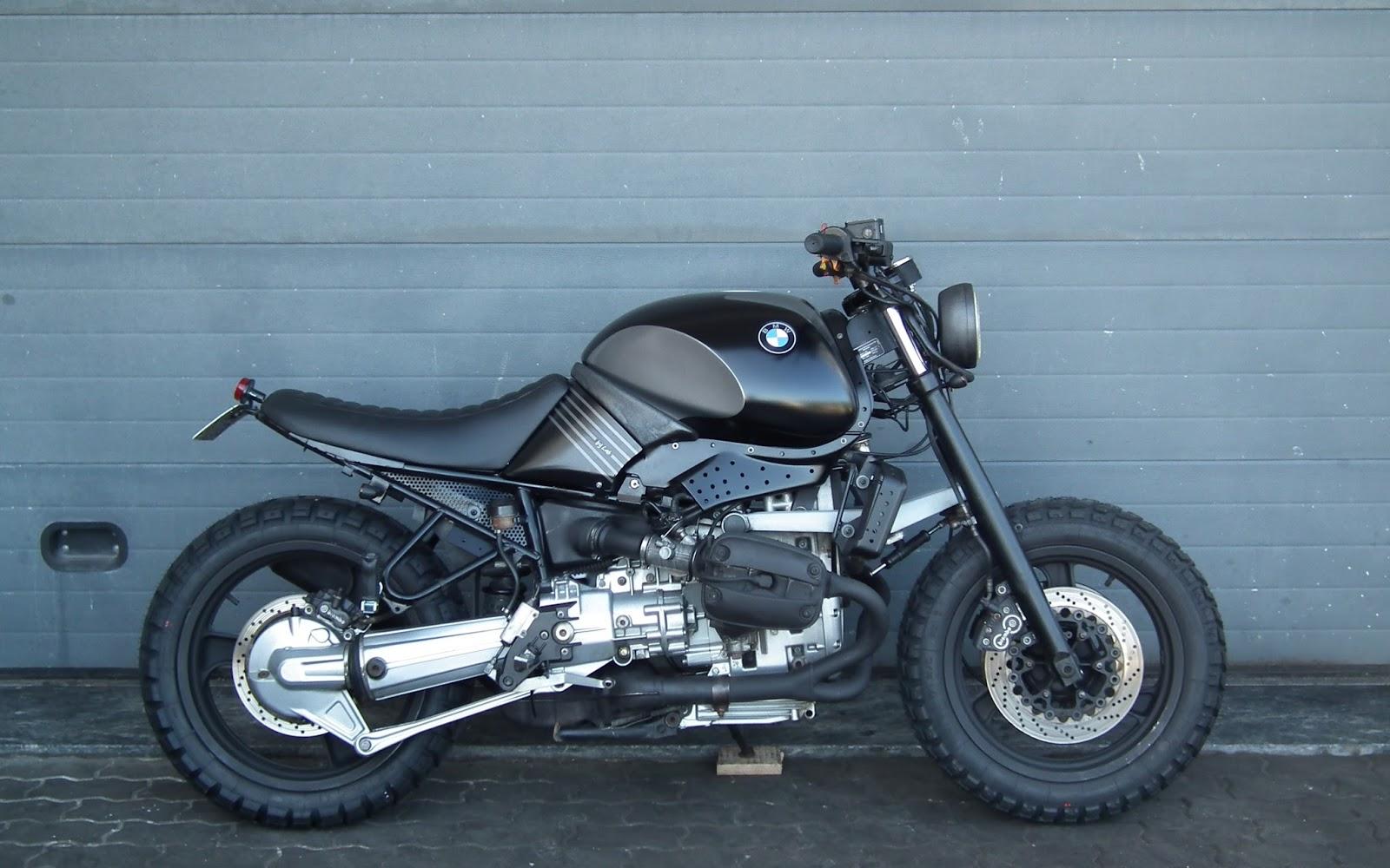 Lab 27 Labmotorcycle
