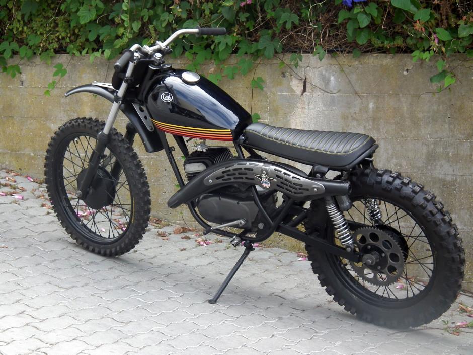 Harley Davidson  Enduro For Sale