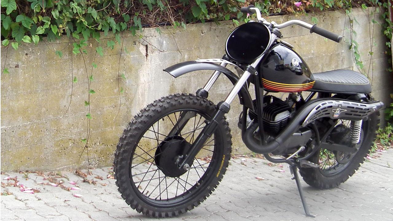 Lab 21 Labmotorcycle