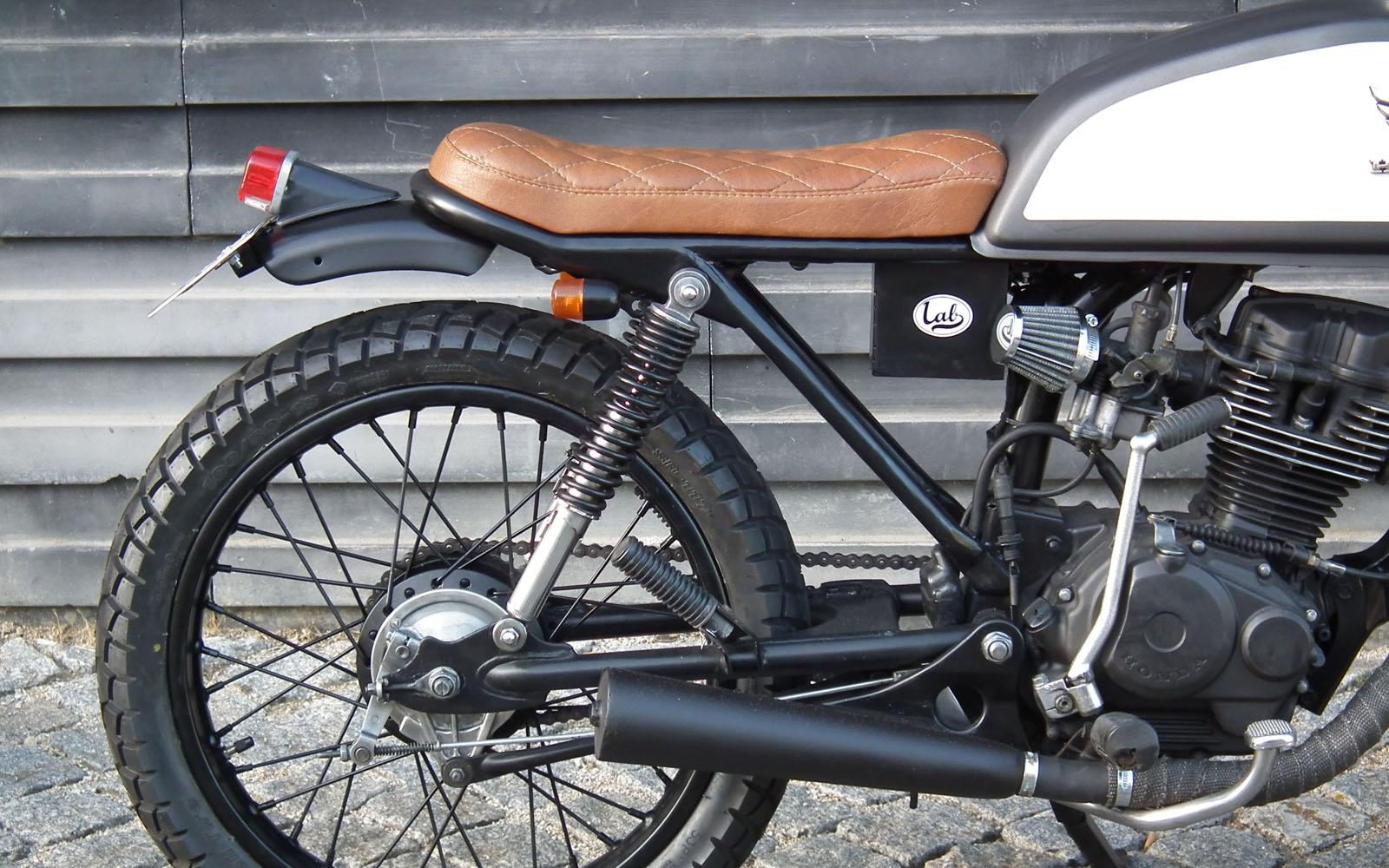 Lab 42 Labmotorcycle