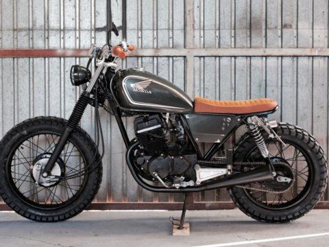 Scrambler – Labmotorcycle