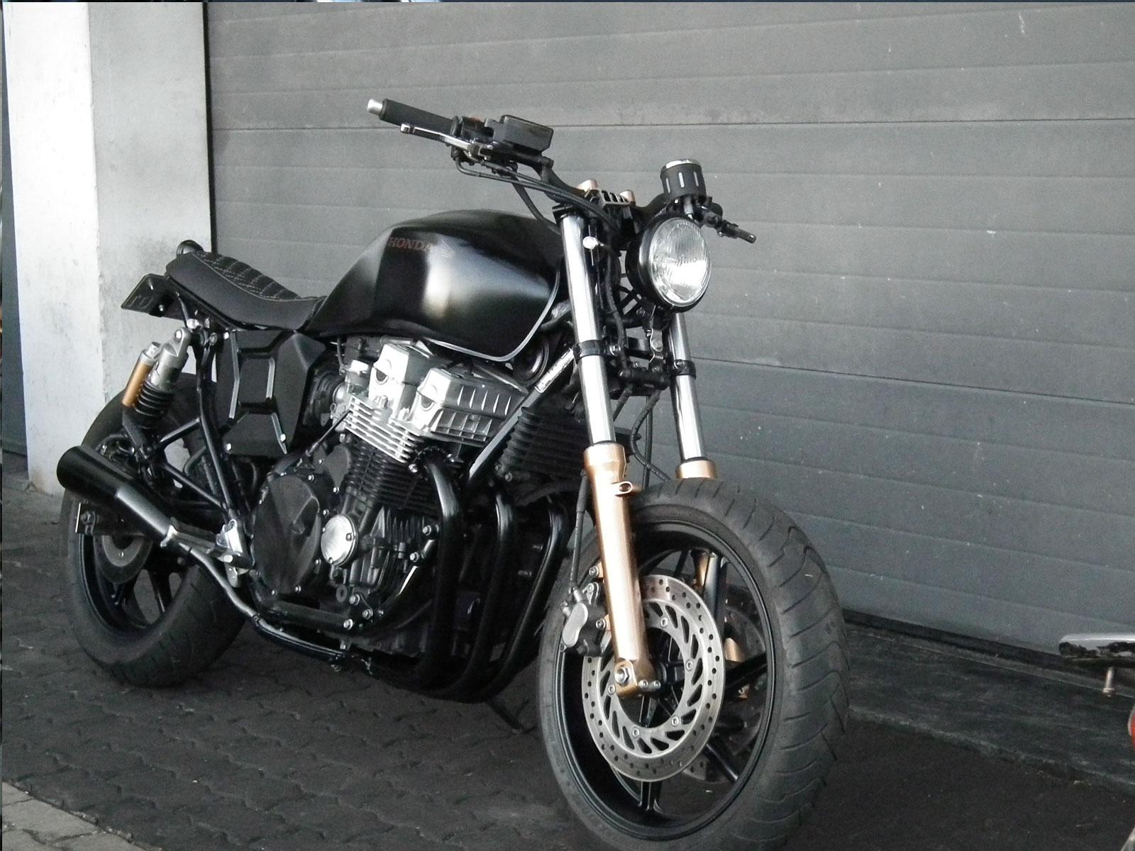 Lab 64 Labmotorcycle