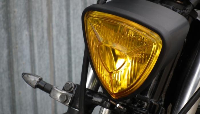 Honda XLR 125 (30)