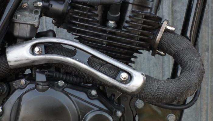 Honda XLR 125 (8)