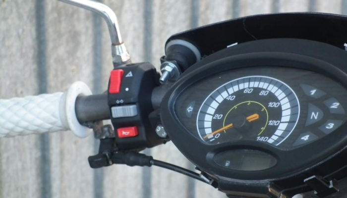 Honda ANF 125 (2)
