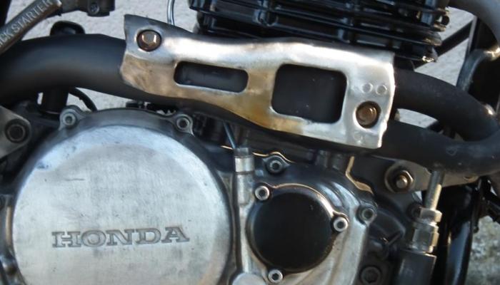Honda xr 600 (6)