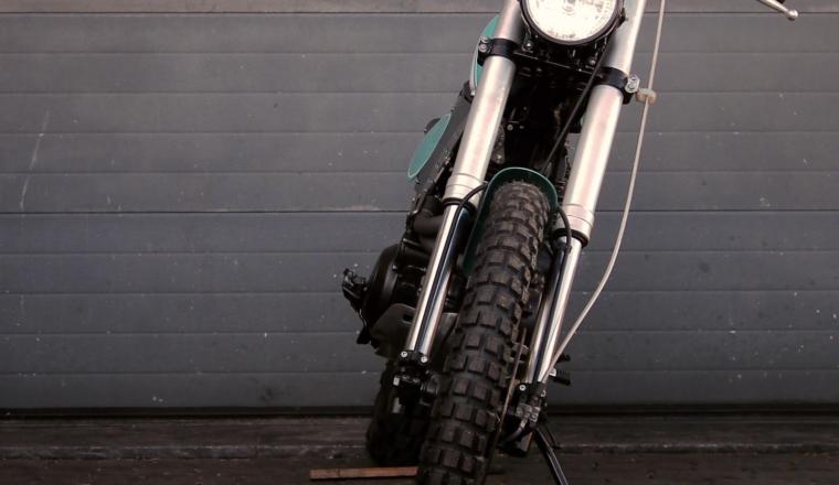 Yamaha TT 600 E scrambler (4)