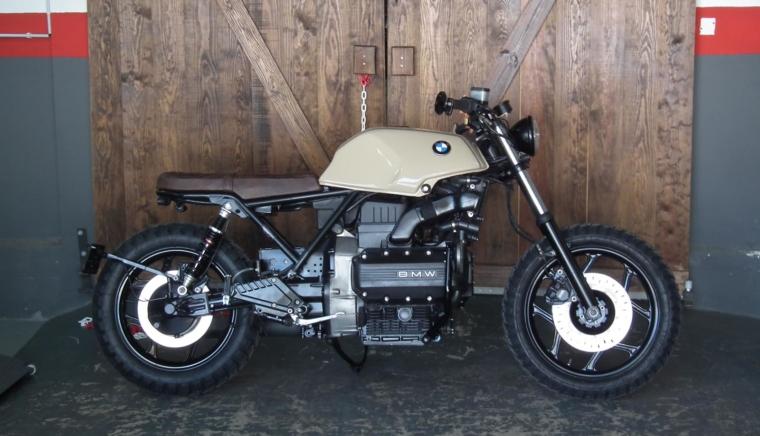 BMW K 100 (25)
