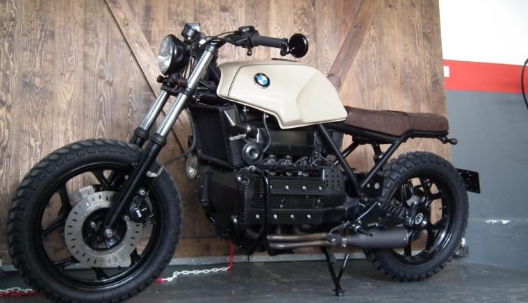BMW K 100 (49)