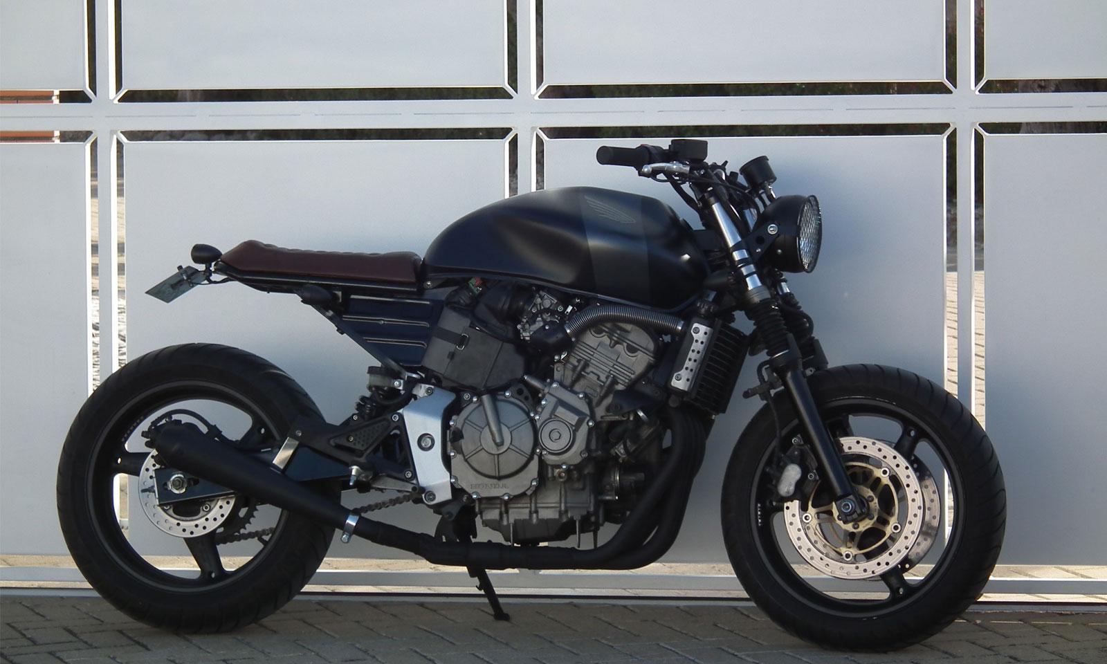 Lab 56 Labmotorcycle