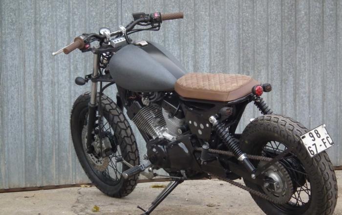 Lab # 68 – Labmotorcycle